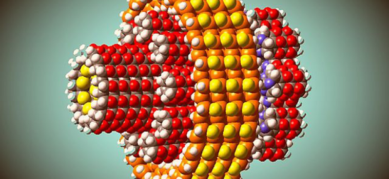 Silicon dioxide nano-anodes extend life of Li-ion batteries