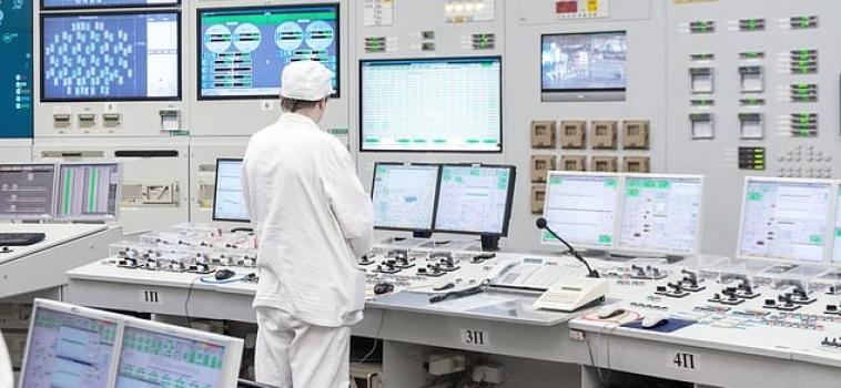 Rolls-Royce triggers £250bn nuclear race